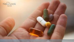 Los medicamentos pueden afectar tu salud bucal